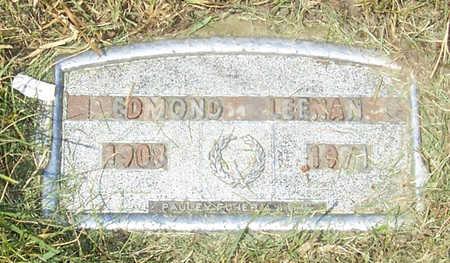 LEENAN, EDMOND - Shelby County, Iowa | EDMOND LEENAN