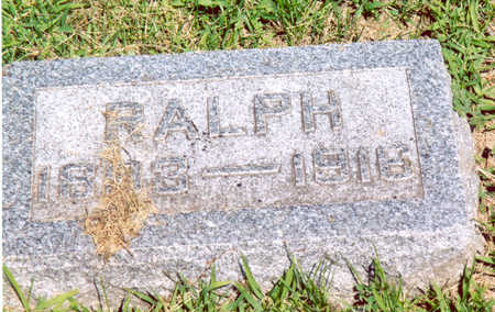 LEWIS, RALPH - Shelby County, Iowa | RALPH LEWIS