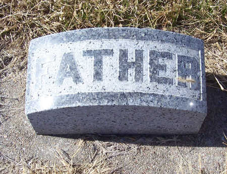 LINN, JACOB B. (FATHER) - Shelby County, Iowa | JACOB B. (FATHER) LINN