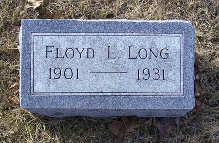 LONG, FLOYD L. - Shelby County, Iowa | FLOYD L. LONG