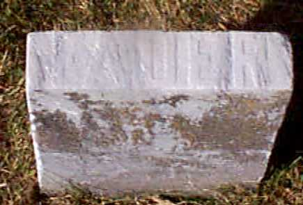 MADSEN, CHRISTEN P - Shelby County, Iowa | CHRISTEN P MADSEN