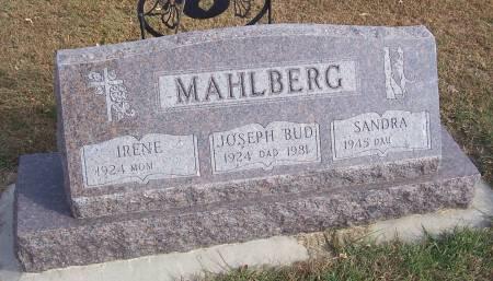 LEINEN MAHLBERG, IRENE - Shelby County, Iowa | IRENE LEINEN MAHLBERG
