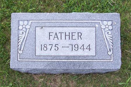 MAIWALD, GEORGE (FATHER) - Shelby County, Iowa | GEORGE (FATHER) MAIWALD