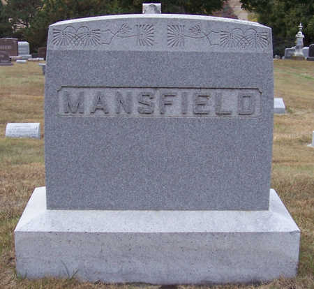 MANSFIELD, (LOT) - Shelby County, Iowa | (LOT) MANSFIELD