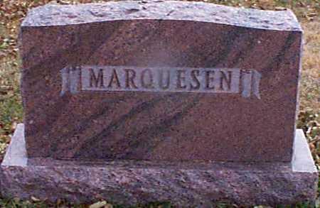 MARQUESEN, STORM L - Shelby County, Iowa   STORM L MARQUESEN
