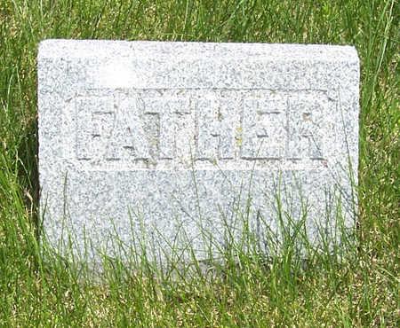 MCCAUSTLAND, JAMES (FATHER) - Shelby County, Iowa | JAMES (FATHER) MCCAUSTLAND