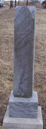 MCCORD, CHILDREN OF A.E. & H.M. - Shelby County, Iowa   CHILDREN OF A.E. & H.M. MCCORD