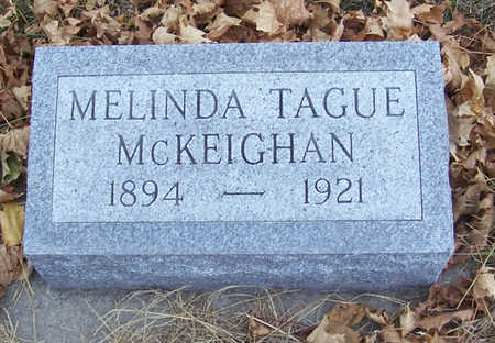 MCKEIGHAN, MELINDA - Shelby County, Iowa | MELINDA MCKEIGHAN