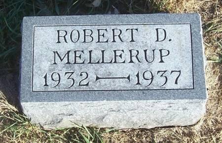 MELLERUP, ROBERT D. - Shelby County, Iowa | ROBERT D. MELLERUP
