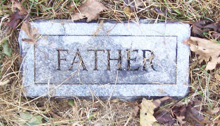 MESSERSCHMIDT, FERDINAND (FATHER) - Shelby County, Iowa | FERDINAND (FATHER) MESSERSCHMIDT