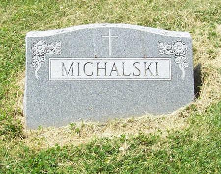 MICHALSKI, (LOT) - Shelby County, Iowa   (LOT) MICHALSKI