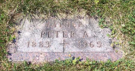 MICHALSKI, PETER A. (FATHER) - Shelby County, Iowa | PETER A. (FATHER) MICHALSKI
