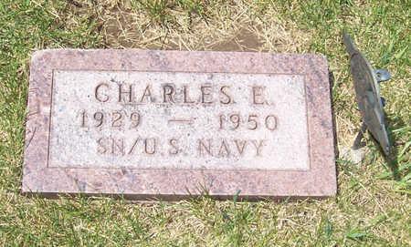 MICHELS, CHARLES E. - Shelby County, Iowa | CHARLES E. MICHELS