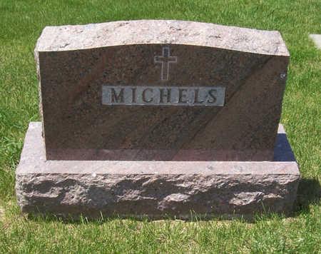 MICHELS, PETER J. (LOT) - Shelby County, Iowa | PETER J. (LOT) MICHELS