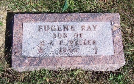 MILLER, EUGENE RAY - Shelby County, Iowa | EUGENE RAY MILLER