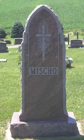 MISCHO, JOHN & KATHERINE (LOT) - Shelby County, Iowa   JOHN & KATHERINE (LOT) MISCHO
