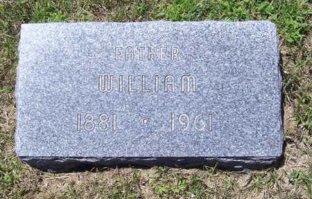 MISCHO, WILLIAM (FATHER) - Shelby County, Iowa   WILLIAM (FATHER) MISCHO