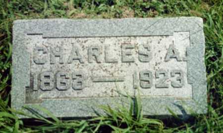 MONAHAN, CHARLES A. - Shelby County, Iowa | CHARLES A. MONAHAN