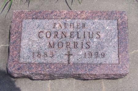 MORRIS, CORNELIUS (FATHER) - Shelby County, Iowa   CORNELIUS (FATHER) MORRIS