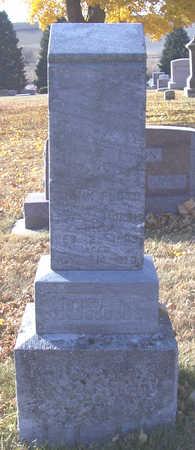 MORRIS, FRANK FLOYD - Shelby County, Iowa | FRANK FLOYD MORRIS
