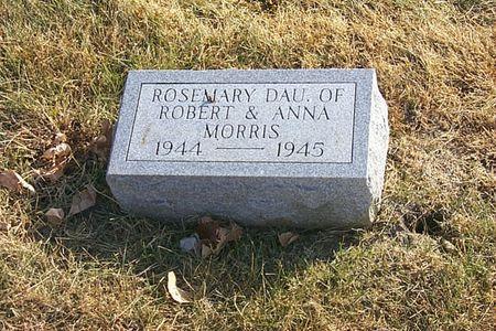 MORRIS, ROSEMARY - Shelby County, Iowa | ROSEMARY MORRIS
