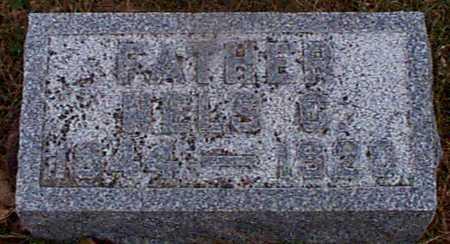 MORTENSEN, NELS C - Shelby County, Iowa | NELS C MORTENSEN