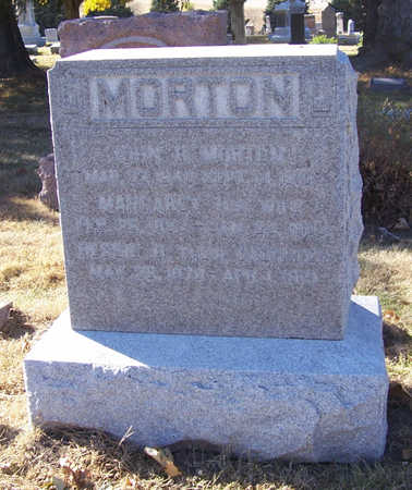 MORTON, JOHN B. - Shelby County, Iowa | JOHN B. MORTON