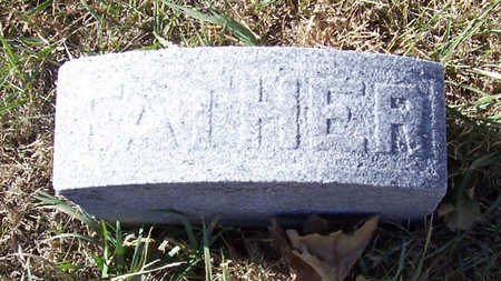 MORTON, SAMUEL (FATHER) - Shelby County, Iowa   SAMUEL (FATHER) MORTON