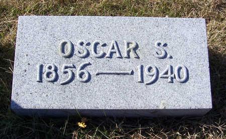 MOWRY, OSCAR S. - Shelby County, Iowa | OSCAR S. MOWRY