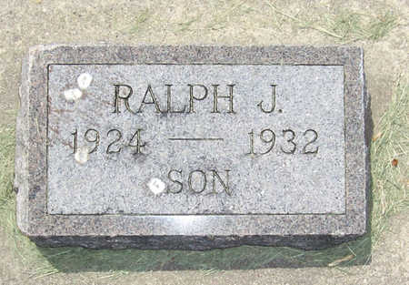 MUENCHRATH, RALPH J. - Shelby County, Iowa | RALPH J. MUENCHRATH