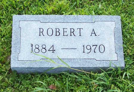 MUTUM, ROBERT A. - Shelby County, Iowa   ROBERT A. MUTUM