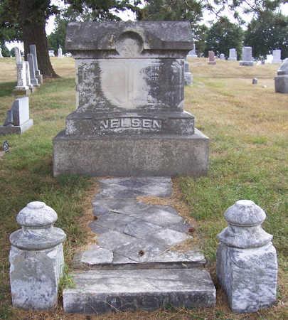 NELSEN, PAUL P. - Shelby County, Iowa | PAUL P. NELSEN