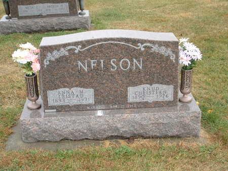 NELSON, ANNA M - Shelby County, Iowa | ANNA M NELSON