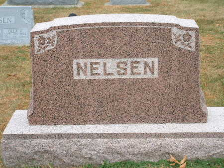 NELSON, RICHARD S - Shelby County, Iowa | RICHARD S NELSON