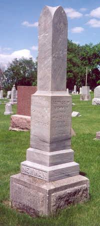 NEWMAN, GEORGE W. - Shelby County, Iowa | GEORGE W. NEWMAN