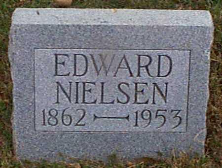 NIELSEN, EDWARD - Shelby County, Iowa | EDWARD NIELSEN
