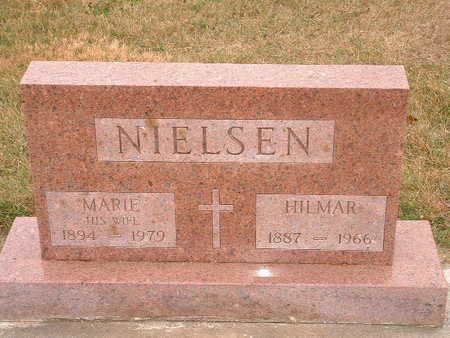 NIELSEN, HILMAR - Shelby County, Iowa | HILMAR NIELSEN