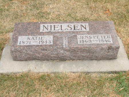NIELSEN, JENS PETER - Shelby County, Iowa | JENS PETER NIELSEN