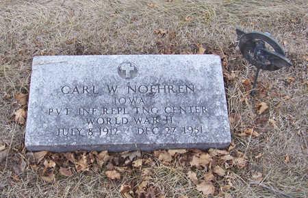 NOEHREN, CARL W. (MILITARY) - Shelby County, Iowa | CARL W. (MILITARY) NOEHREN