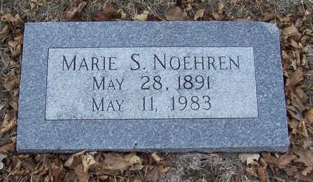 NOEHREN, MARIE S. - Shelby County, Iowa | MARIE S. NOEHREN