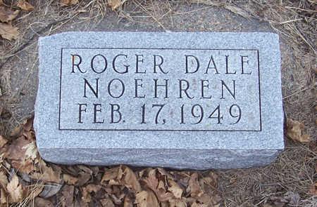 NOEHREN, ROGER DALE - Shelby County, Iowa | ROGER DALE NOEHREN