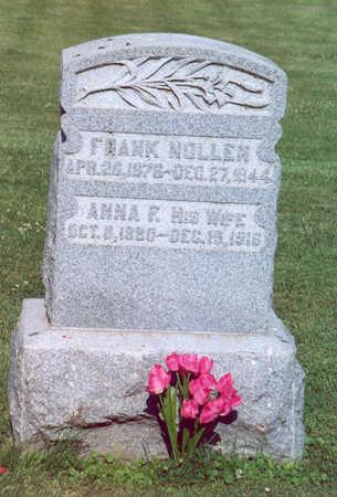 NOLLEN, FRANK & ANNA - Shelby County, Iowa | FRANK & ANNA NOLLEN