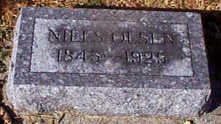 OLSEN, NIELS - Shelby County, Iowa | NIELS OLSEN