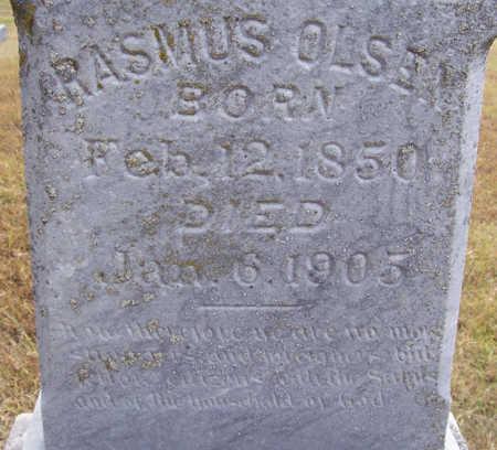 OLSEN, RASMUS - Shelby County, Iowa | RASMUS OLSEN