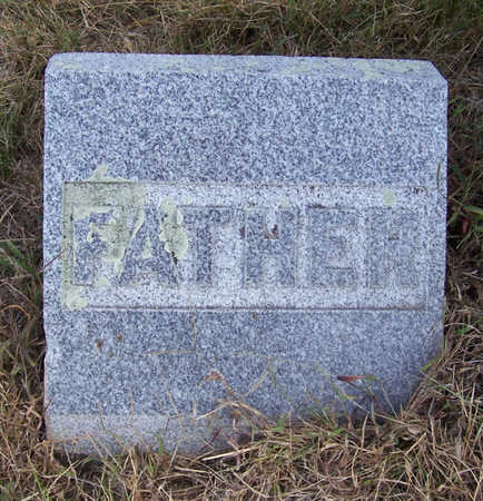 OLSEN, RASMUS (FATHER) - Shelby County, Iowa | RASMUS (FATHER) OLSEN