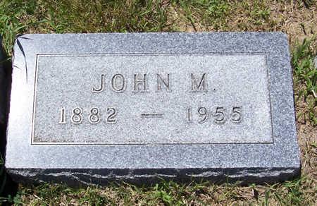 OPPOLD, JOHN M. - Shelby County, Iowa | JOHN M. OPPOLD