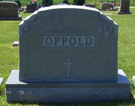 OPPOLD, JOSEPH F. & VICTORIA (LOT) - Shelby County, Iowa | JOSEPH F. & VICTORIA (LOT) OPPOLD