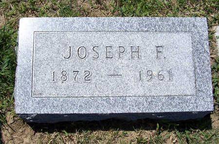 OPPOLD, JOSEPH F. - Shelby County, Iowa   JOSEPH F. OPPOLD