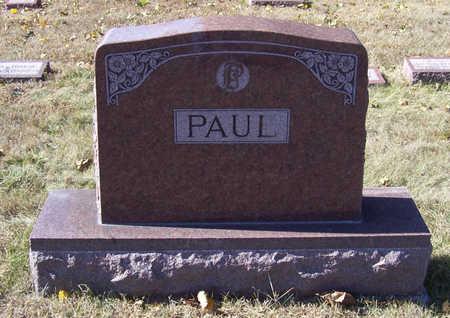 PAUL, (LOT) - Shelby County, Iowa | (LOT) PAUL