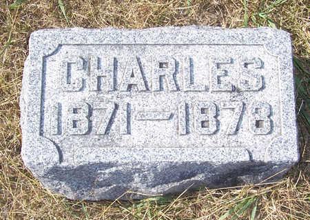 PAUL, CHARLES - Shelby County, Iowa | CHARLES PAUL